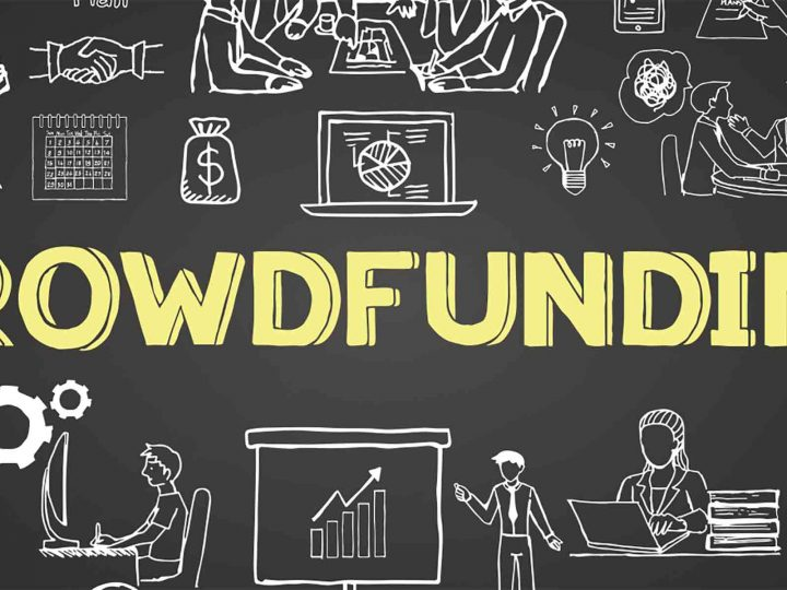 Crowd Funding Your Idea