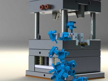 Production Tooling Solutions