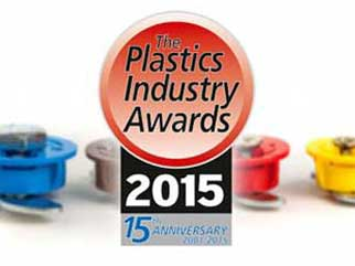 Papa Bravo MD off to Judge this Year's Plastic Industry Awards