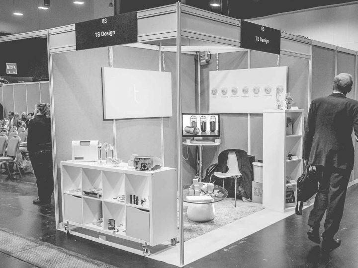 Trade Shows: How to use them effectively