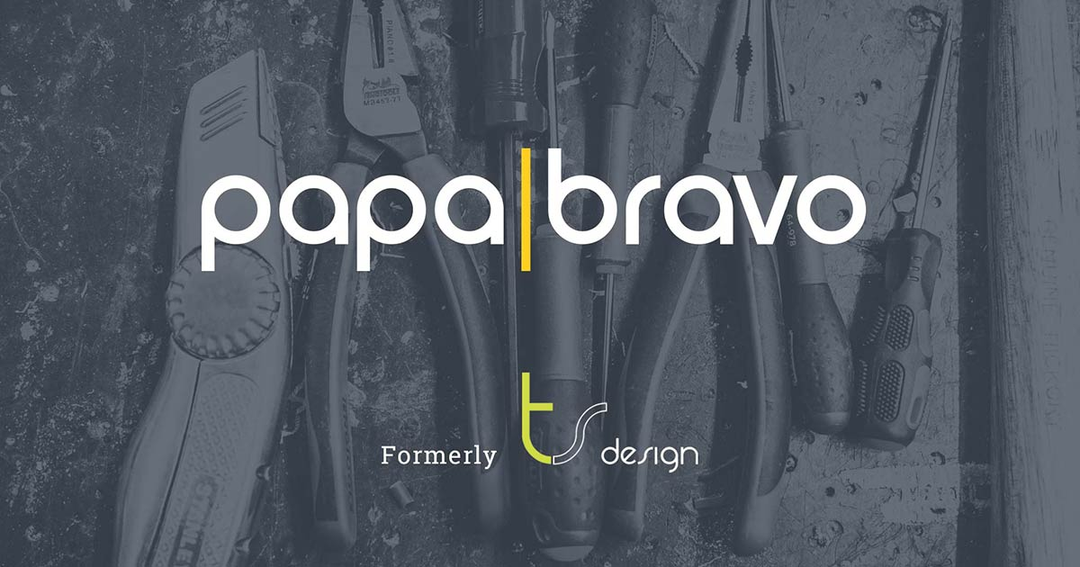 Product design consultancy specialists papa bravo for Product design consultancy uk